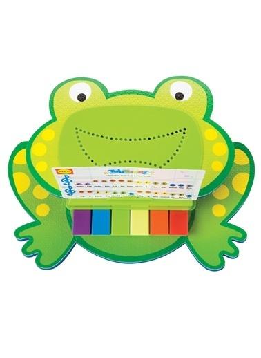 Alex Oyuncak Renkli